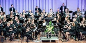 """Nieuwjaarsconcert @ Sport- en Cultuurcentrum """"De Wetering"""""""