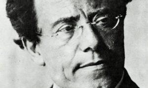 Mahler in de Concertzaal in Tilburg @ Concertzaal