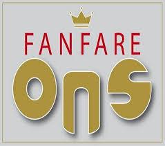Uitwisselingsconcert met Fanfare ONS uit Nieuwendijk @ Volgt