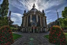 Concert in de Nieuwe Kerk in Den Haag @ Niewe Kerk