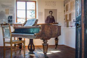 Mahler Concert (Concertzaal Tilburg) @ Concertzaal